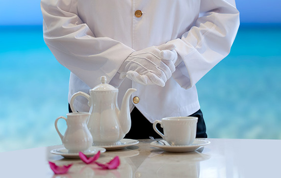 Royal Service By Paradisus - Butler Online - Paradisus Princesa del Mar Resort & Spa